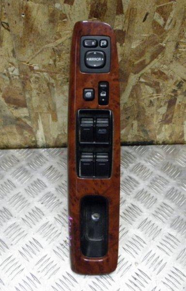 Блок упр. стеклоподьемниками Toyota Camry ACV30 2AZFE