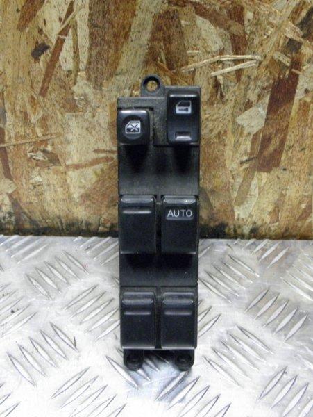 Блок упр. стеклоподьемниками Nissan Primera P12 QR20DE