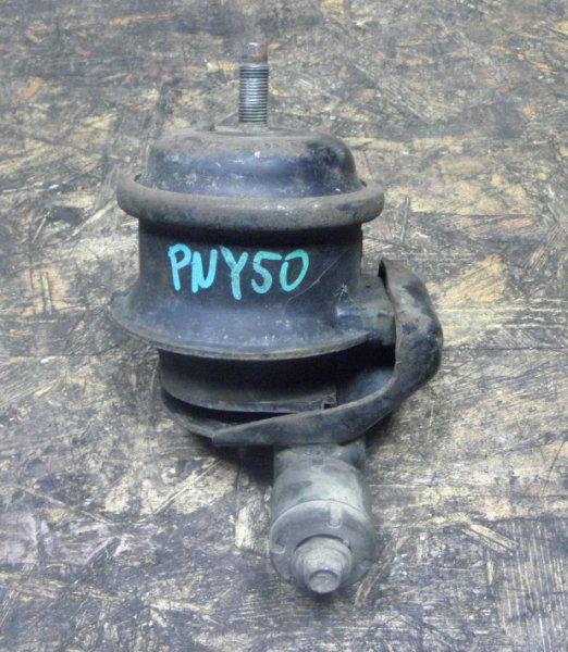 Подушка двигателя Nissan Fuga PNY50 VQ35DE передняя правая