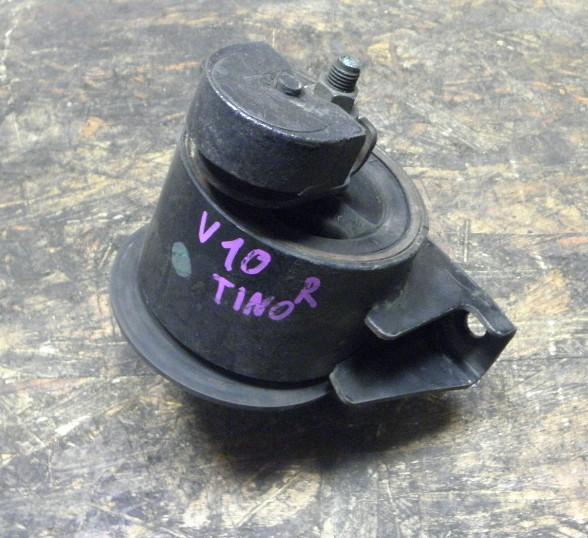 Подушка двигателя Nissan Tino V10 QG18DE правая
