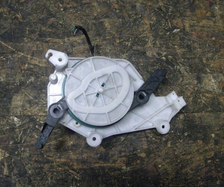 Привод заслонки отопителя Opel Astra H ASTRA H Z18XE
