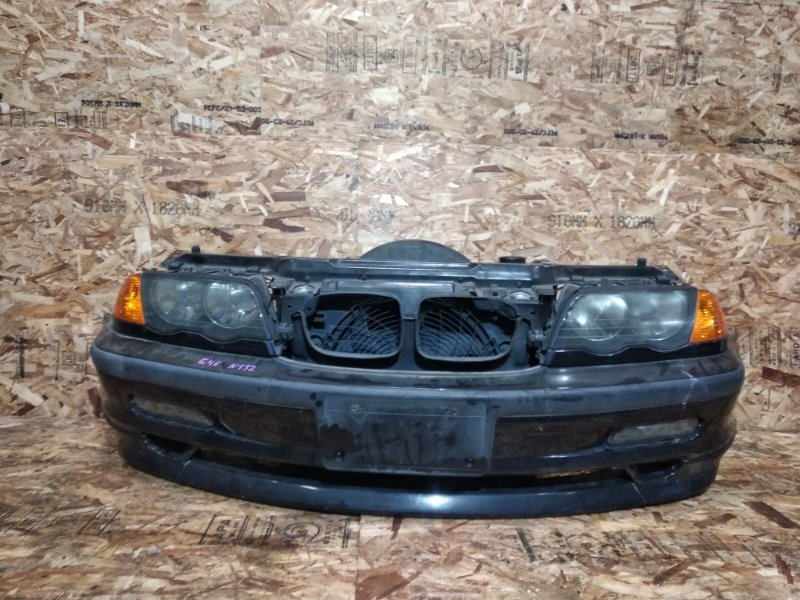 Nose cut Bmw 3-Series E46 M52B28 M52TUB28 286S2 1998