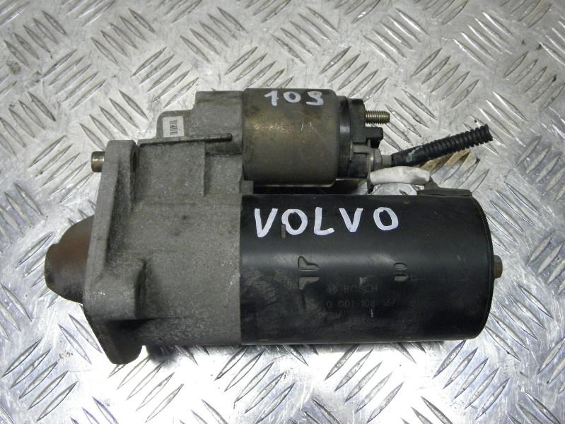 Стартер Volvo S60 B5244S 2005