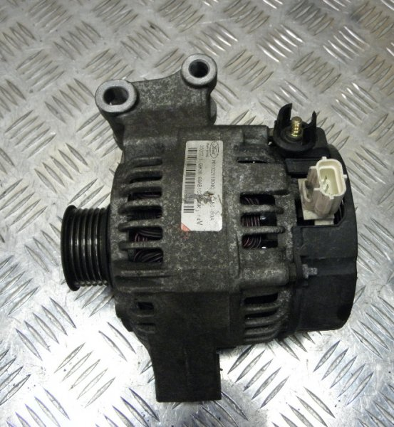 Генератор Ford Focus FOCUS 1998-2005 (CAK) FYDB 1.6L ZETEC-S/DURATEC EFI (100PS) 2003