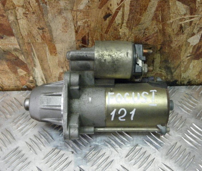Стартер Ford Focus FOCUS 1998-2005 (CAK) FYDB 1.6L ZETEC-S/DURATEC EFI (100PS) 2004