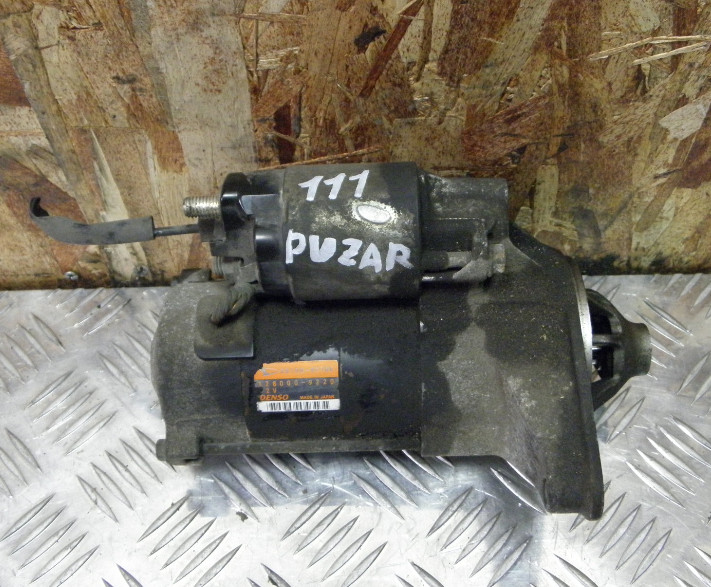 Стартер Daihatsu Pyzar G311G HD-EP