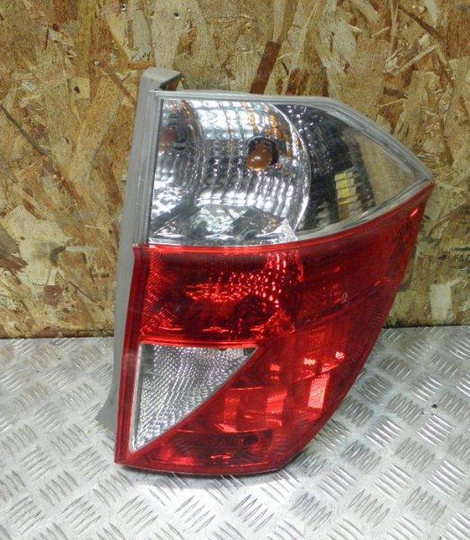 Стоп Honda Edix BE2 D17A 2005 задний правый