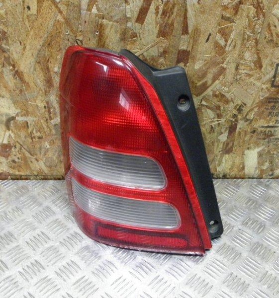 Стоп Daihatsu Pyzar G311G HD-EP задний левый