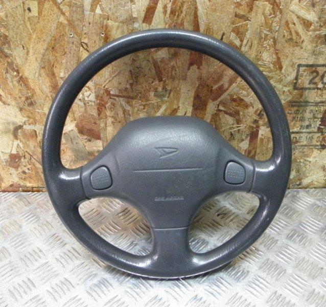 Руль Daihatsu Pyzar G311G HD-EP