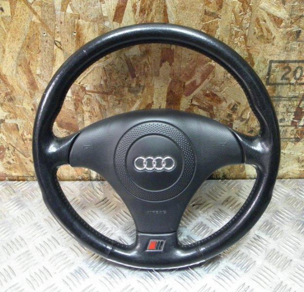 Руль Audi A6 C5 APS 2002