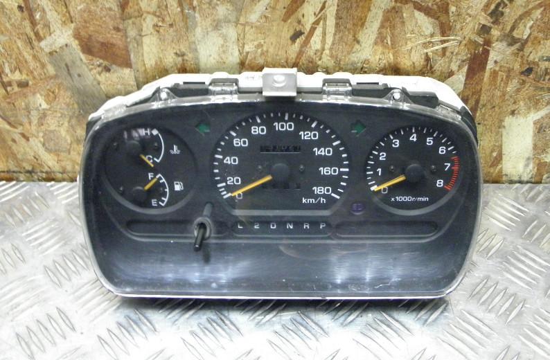 Щиток приборов Daihatsu Pyzar G311G HD-EP