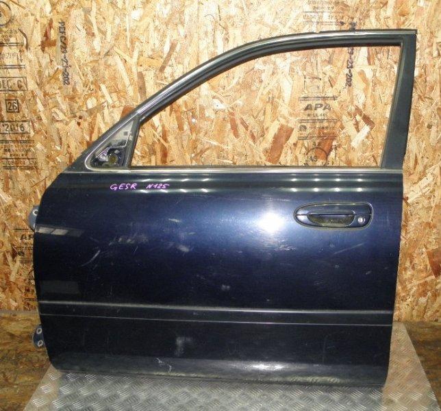 Дверь Mazda Cronos GESR FS-DE 1993 передняя левая