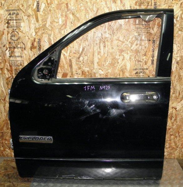 Дверь Ford Explorer 4 1FMEU73 6G960AB 4.0 2005 передняя левая