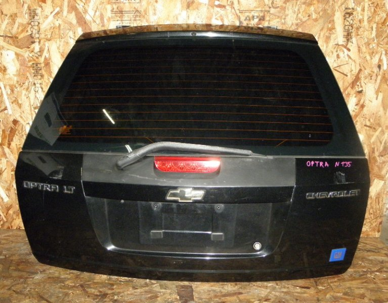 Дверь задняя Chevrolet Lacetti U20SED 2005