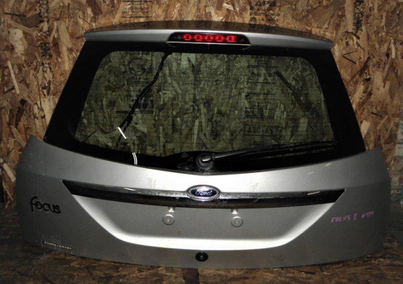 Дверь задняя Ford Focus FOCUS 1998-2005 (CAK) FYDB 1.6L ZETEC-S/DURATEC EFI (100PS) 2003