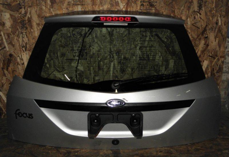 Дверь задняя Ford Focus FOCUS 1998-2005 (CAK) FYDB 1.6L ZETEC-S/DURATEC EFI (100PS) 2004