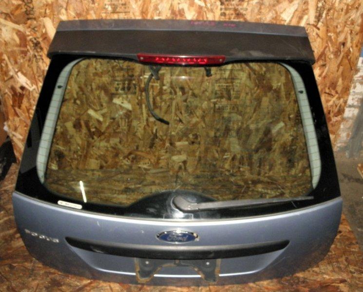 Дверь задняя Ford Focus 2 FOCUS 04-08 AODA 2006
