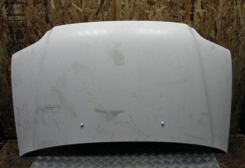 Капот Honda Stepwgn RF2 B20B 2000