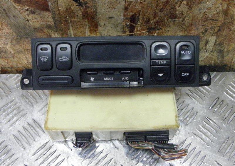 Блок управления климат-контролем Mazda Cronos GESR FS-DE 1993