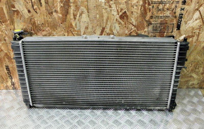 Радиатор двс Mazda Cronos GESR FS-DE 1993