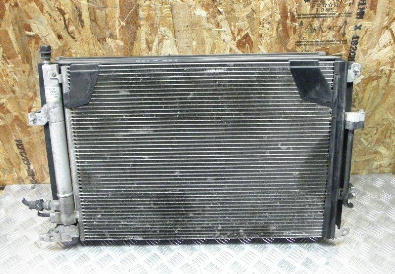 Радиатор кондиционера Volvo S60 B5244S 2005