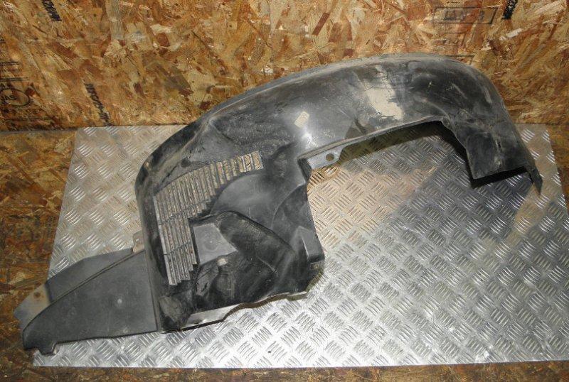 Подкрылок Chevrolet Lacetti U20SED 2005 передний правый