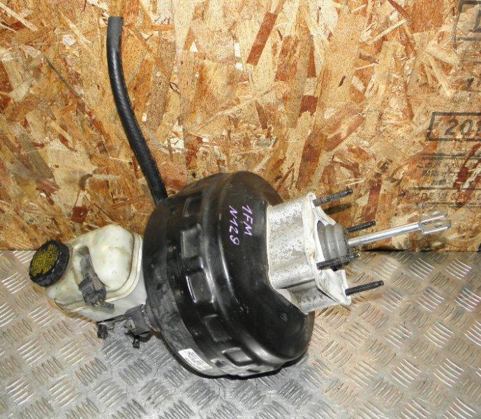 Главный тормозной цилиндр Ford Explorer 4 1FMEU73 6G960AB 4.0 2005