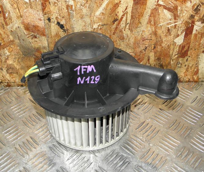 Мотор печки Ford Explorer 4 1FMEU73 6G960AB 4.0 2005