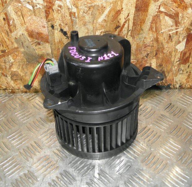 Мотор печки Ford Focus FOCUS 1998-2005 (CAK) FYDB 1.6L ZETEC-S/DURATEC EFI (100PS) 2004