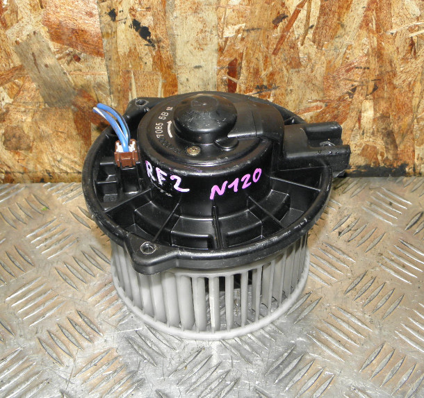 Мотор печки Honda Stepwgn RF2 B20B 2000