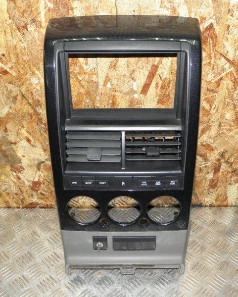 Панель под магнитофон Ford Explorer 4 1FMEU73 6G960AB 4.0 2005