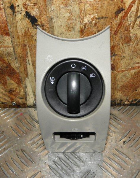 Блок управления светом Ford Explorer 4 1FMEU73 6G960AB 4.0 2005