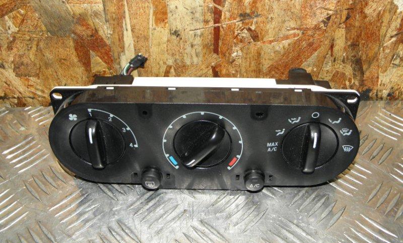Блок управления климат-контролем Ford Explorer 4 1FMEU73 6G960AB 4.0 2005