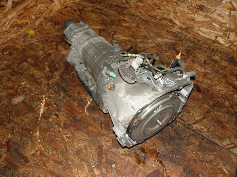Акпп Subaru Legacy BP5 EJ20X 2004