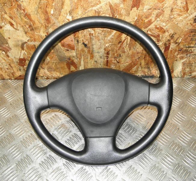 Руль Mazda Familia BHALP Z5 1996