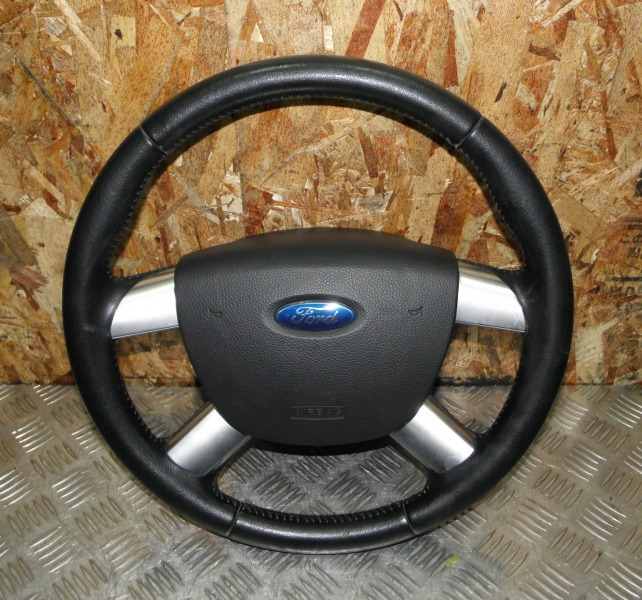 Руль Ford C-Max CAP AODA 2006