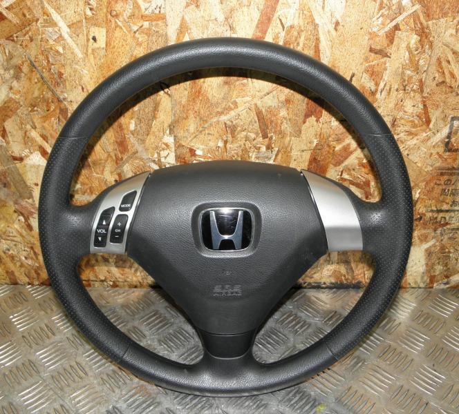 Руль Honda Accord CL7 K20A 2003