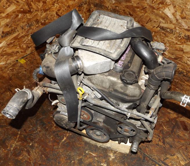 Двс Suzuki Jimny JB23W K6A 2000