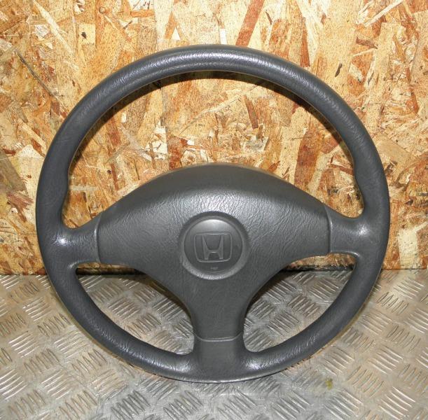 Руль Honda Partner EY8 D16A 1997