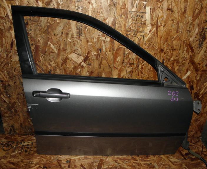 Дверь Honda Accord CF3 F18B 2000 передняя правая