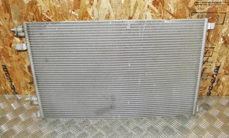 Радиатор кондиционера Renault Megane BM F4R771 2006