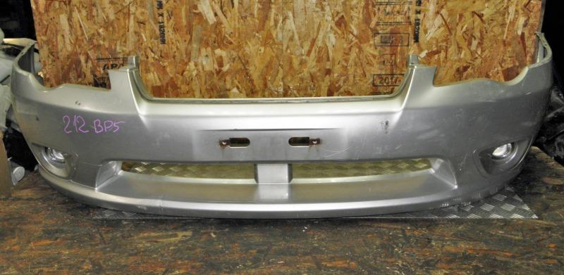 Бампер Subaru Legacy BP5 EJ203 2004 передний