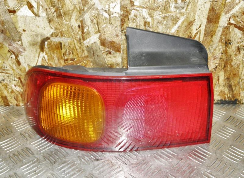Стоп Honda Integra DB6 ZC 1997 задний левый