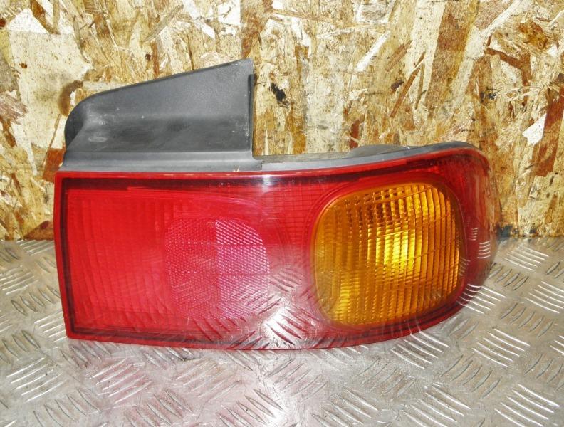 Стоп Honda Integra DB6 ZC 1997 задний правый