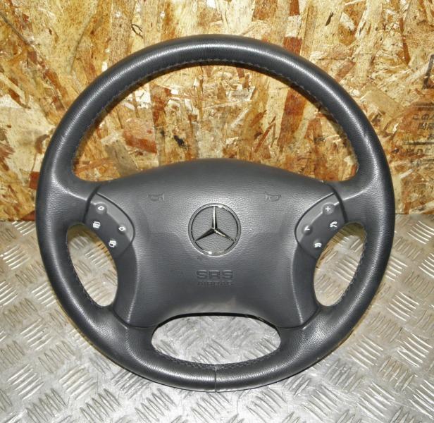 Руль Mercedes-Benz C-Class W203 271946 2004