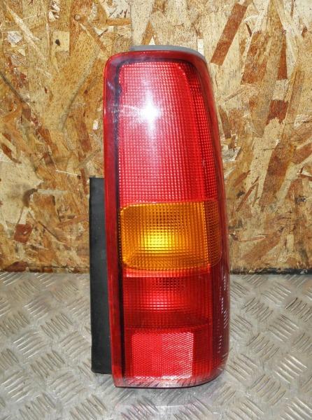 Стоп Suzuki Jimny JB23W K6A 2000 задний правый