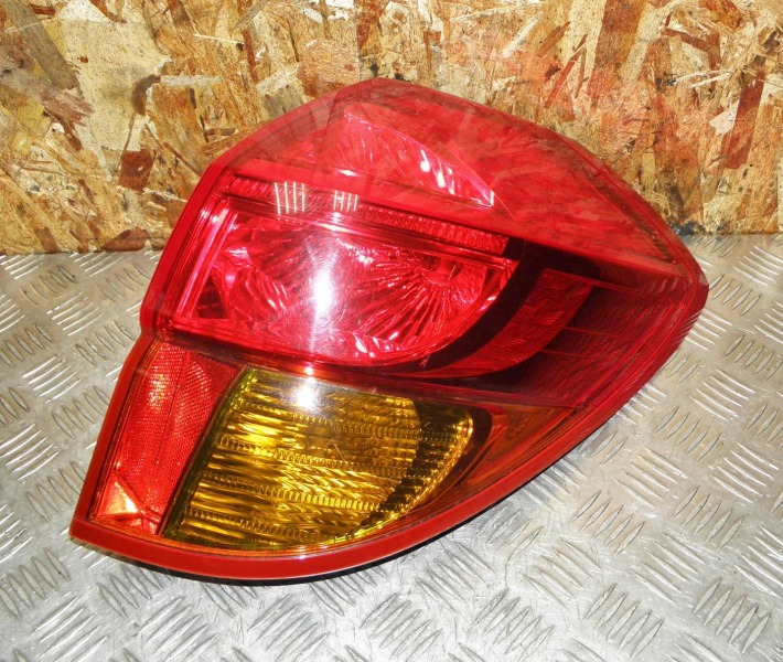 Стоп Subaru Legacy BP5 EJ20X 2004 задний правый