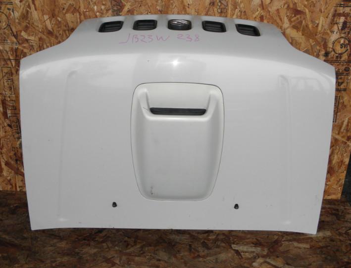 Капот Suzuki Jimny JB23W K6A 2000