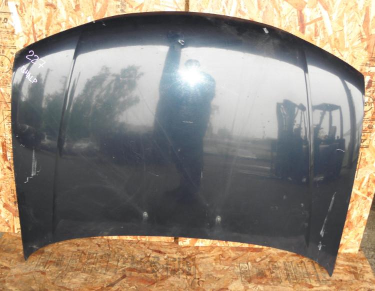 Капот Mazda Familia BHALP Z5 1996