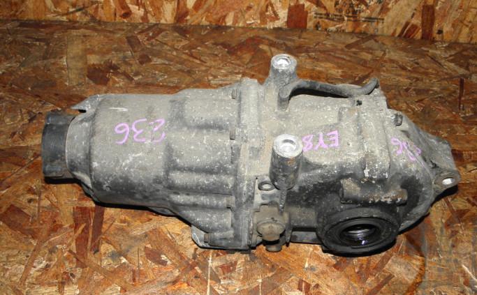 Редуктор Honda Partner EY8 D16A 1997 задний
